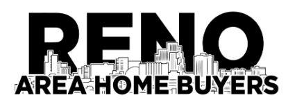 Reno Nevada Area Home Buyers